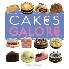 Cakes Galore Cover