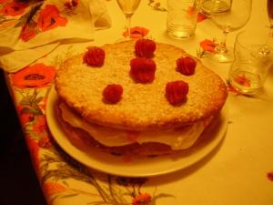Strawberry Shortcake 1